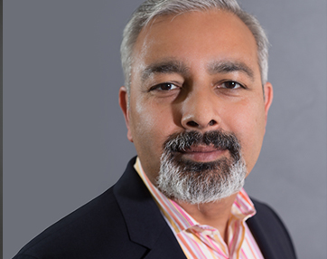 Amit Reenu Paliwal