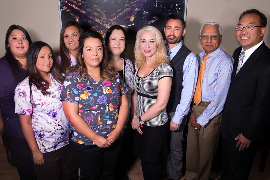Empire Clinical Research Team